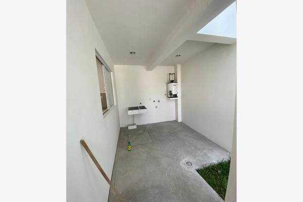 Foto de casa en venta en  , lázaro cárdenas, córdoba, veracruz de ignacio de la llave, 14777605 No. 12