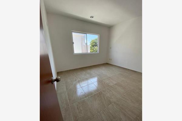Foto de casa en venta en  , lázaro cárdenas, córdoba, veracruz de ignacio de la llave, 14777605 No. 14