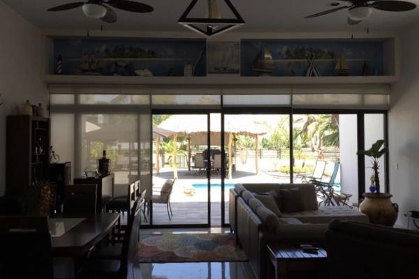Foto de casa en venta en lazaro cárdenas , el cid, mazatlán, sinaloa, 5356869 No. 01