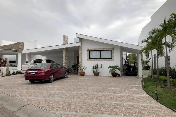 Foto de casa en venta en lazaro cárdenas , el cid, mazatlán, sinaloa, 5356869 No. 02