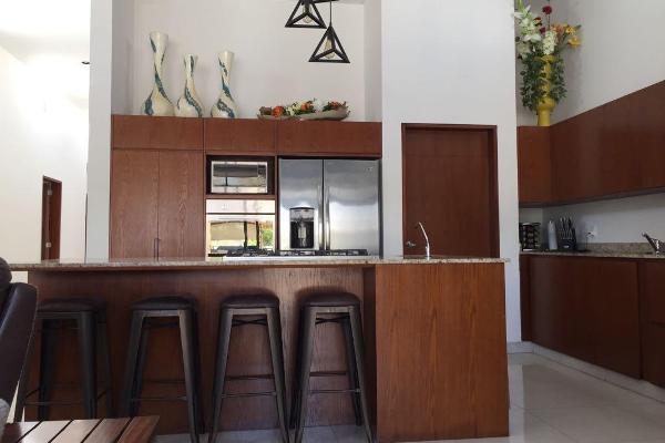 Foto de casa en venta en lazaro cárdenas , el cid, mazatlán, sinaloa, 5356869 No. 03