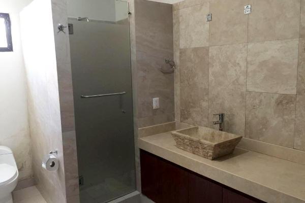 Foto de casa en venta en lazaro cárdenas , el cid, mazatlán, sinaloa, 5356869 No. 06