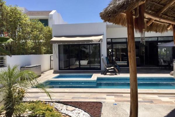 Foto de casa en venta en lazaro cárdenas , el cid, mazatlán, sinaloa, 5356869 No. 07