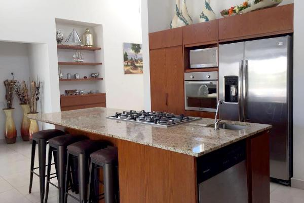 Foto de casa en venta en lazaro cárdenas , el cid, mazatlán, sinaloa, 5356869 No. 09