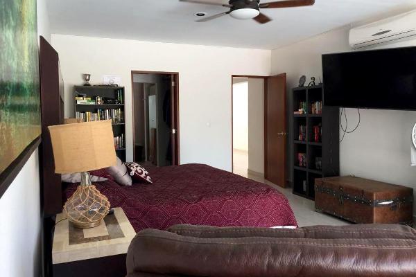 Foto de casa en venta en lazaro cárdenas , el cid, mazatlán, sinaloa, 5356869 No. 10