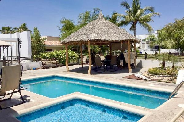 Foto de casa en venta en lazaro cárdenas , el cid, mazatlán, sinaloa, 5356869 No. 11