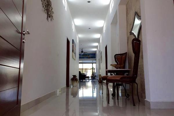 Foto de casa en venta en lazaro cárdenas , el cid, mazatlán, sinaloa, 5356869 No. 12