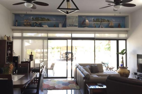 Foto de casa en venta en lazaro cárdenas , el cid, mazatlán, sinaloa, 5356869 No. 13