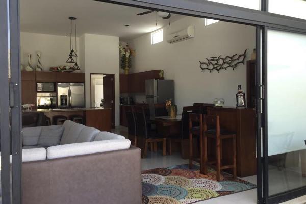 Foto de casa en venta en lazaro cárdenas , el cid, mazatlán, sinaloa, 5356869 No. 15