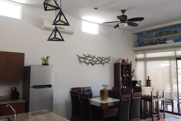Foto de casa en venta en lazaro cárdenas , el cid, mazatlán, sinaloa, 5356869 No. 16