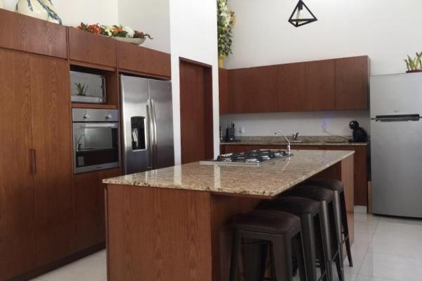 Foto de casa en venta en lazaro cárdenas , el cid, mazatlán, sinaloa, 5356869 No. 17