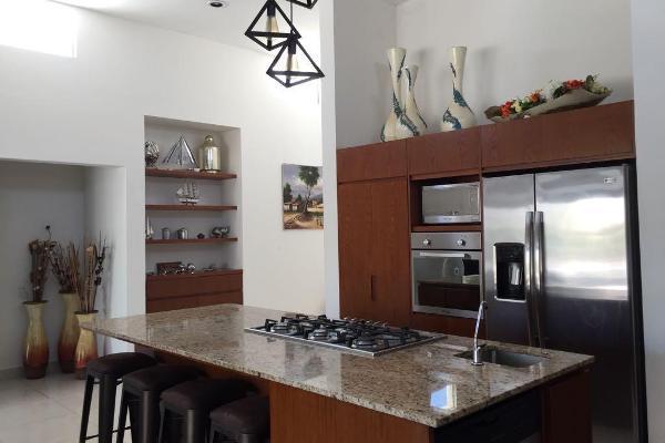Foto de casa en venta en lazaro cárdenas , el cid, mazatlán, sinaloa, 5356869 No. 18
