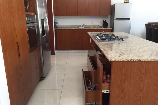 Foto de casa en venta en lazaro cárdenas , el cid, mazatlán, sinaloa, 5356869 No. 21