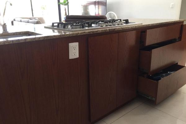 Foto de casa en venta en lazaro cárdenas , el cid, mazatlán, sinaloa, 5356869 No. 22