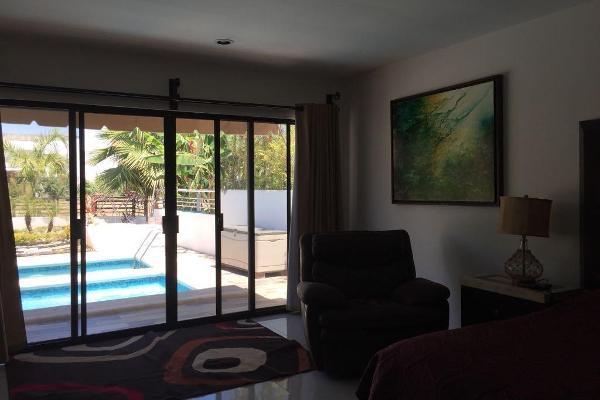 Foto de casa en venta en lazaro cárdenas , el cid, mazatlán, sinaloa, 5356869 No. 24