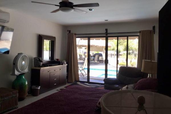 Foto de casa en venta en lazaro cárdenas , el cid, mazatlán, sinaloa, 5356869 No. 25
