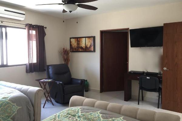 Foto de casa en venta en lazaro cárdenas , el cid, mazatlán, sinaloa, 5356869 No. 30