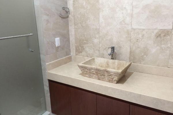 Foto de casa en venta en lazaro cárdenas , el cid, mazatlán, sinaloa, 5356869 No. 31