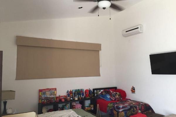 Foto de casa en venta en lazaro cárdenas , el cid, mazatlán, sinaloa, 5356869 No. 33