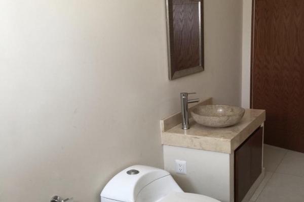 Foto de casa en venta en lazaro cárdenas , el cid, mazatlán, sinaloa, 5356869 No. 35