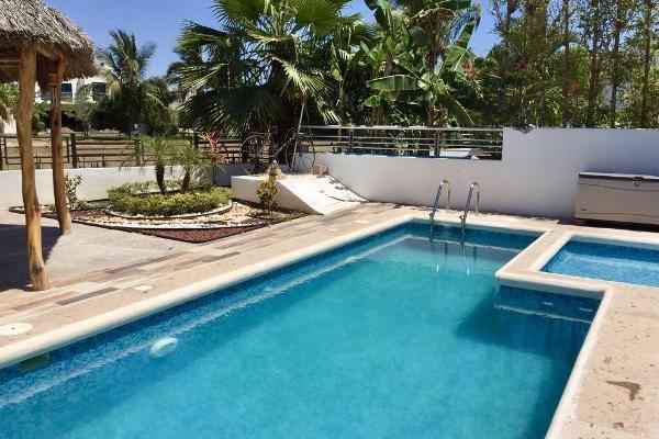 Foto de casa en venta en lazaro cárdenas , el cid, mazatlán, sinaloa, 5356869 No. 37
