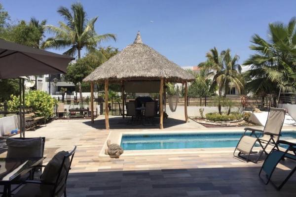 Foto de casa en venta en lazaro cárdenas , el cid, mazatlán, sinaloa, 5356869 No. 38