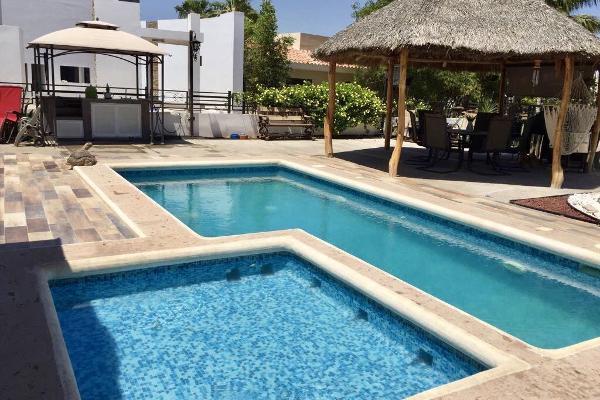 Foto de casa en venta en lazaro cárdenas , el cid, mazatlán, sinaloa, 5356869 No. 39