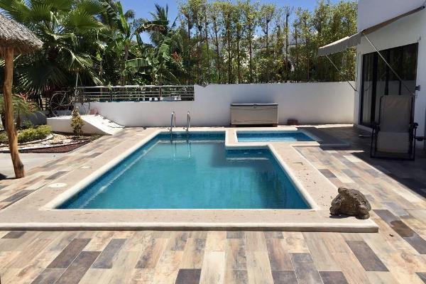 Foto de casa en venta en lazaro cárdenas , el cid, mazatlán, sinaloa, 5356869 No. 40