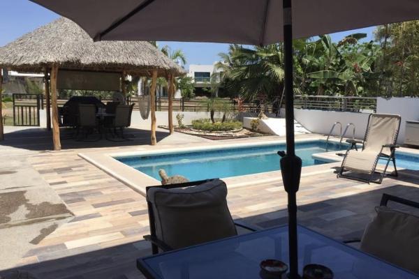 Foto de casa en venta en lazaro cárdenas , el cid, mazatlán, sinaloa, 5356869 No. 41