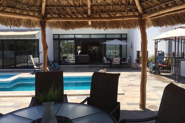 Foto de casa en venta en lazaro cárdenas , el cid, mazatlán, sinaloa, 5356869 No. 42
