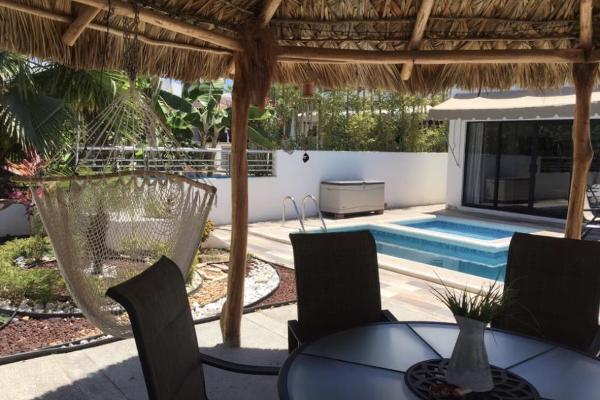 Foto de casa en venta en lazaro cárdenas , el cid, mazatlán, sinaloa, 5356869 No. 43