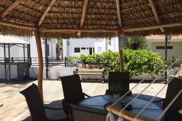 Foto de casa en venta en lazaro cárdenas , el cid, mazatlán, sinaloa, 5356869 No. 46