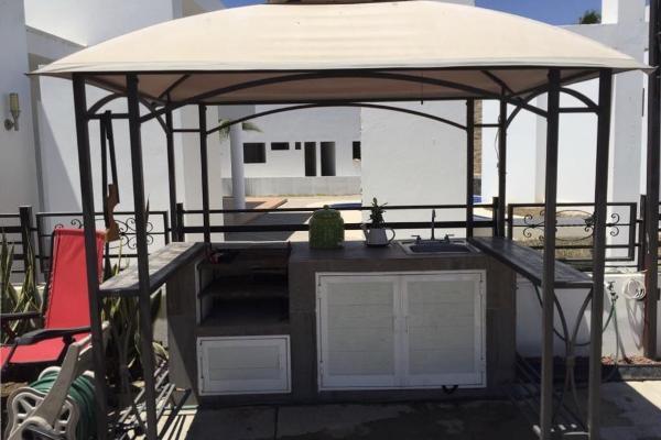 Foto de casa en venta en lazaro cárdenas , el cid, mazatlán, sinaloa, 5356869 No. 47