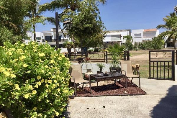 Foto de casa en venta en lazaro cárdenas , el cid, mazatlán, sinaloa, 5356869 No. 50