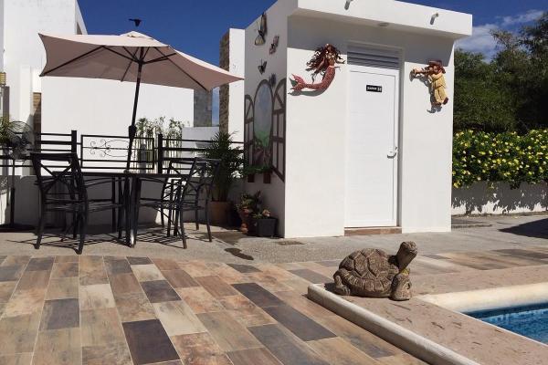 Foto de casa en venta en lazaro cárdenas , el cid, mazatlán, sinaloa, 5356869 No. 56