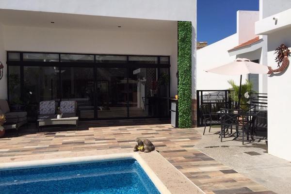 Foto de casa en venta en lazaro cárdenas , el cid, mazatlán, sinaloa, 5356869 No. 61