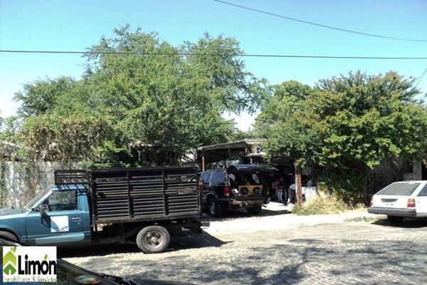 Foto de terreno comercial en venta en lazaro cardenas , la gloria, villa de álvarez, colima, 0 No. 01