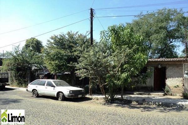 Foto de terreno comercial en venta en lazaro cardenas , la gloria, villa de álvarez, colima, 0 No. 02