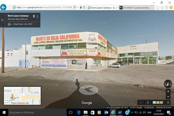 Foto de local en renta en lazaro cardenas , lázaro cárdenas, mexicali, baja california, 13781313 No. 06