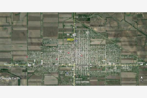 Foto de terreno industrial en venta en lazaro cardenas , magueyes, valle hermoso, tamaulipas, 5452079 No. 03