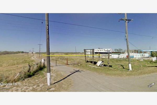 Foto de terreno industrial en venta en lazaro cardenas , magueyes, valle hermoso, tamaulipas, 5452079 No. 04