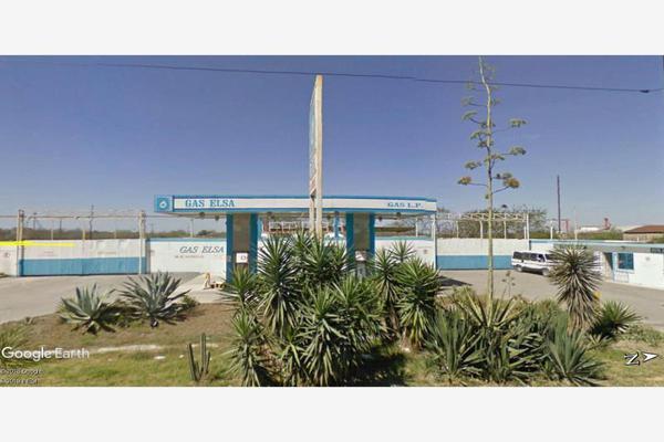 Foto de terreno industrial en venta en lazaro cardenas , magueyes, valle hermoso, tamaulipas, 5452079 No. 05