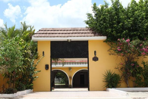 Foto de rancho en venta en  , lázaro cárdenas, mérida, yucatán, 5693359 No. 03