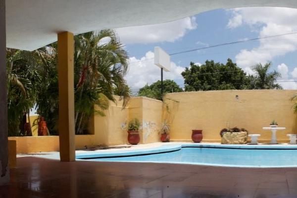 Foto de rancho en venta en  , lázaro cárdenas, mérida, yucatán, 5693359 No. 05