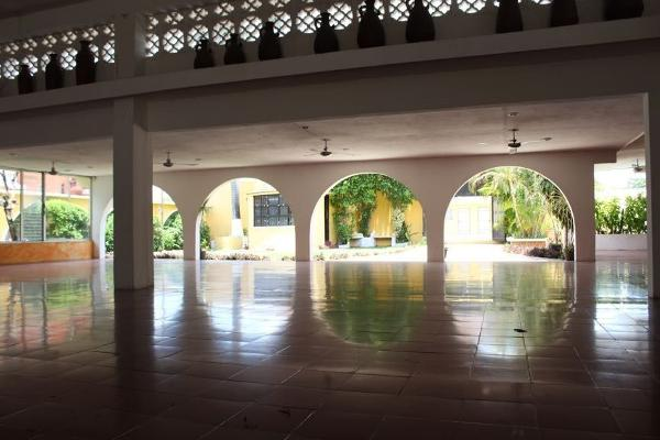 Foto de rancho en venta en  , lázaro cárdenas, mérida, yucatán, 5693359 No. 15