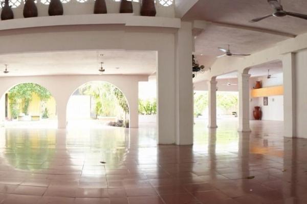 Foto de rancho en venta en  , lázaro cárdenas, mérida, yucatán, 5693359 No. 17