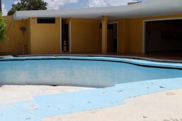 Foto de rancho en venta en  , lázaro cárdenas, mérida, yucatán, 5693359 No. 21