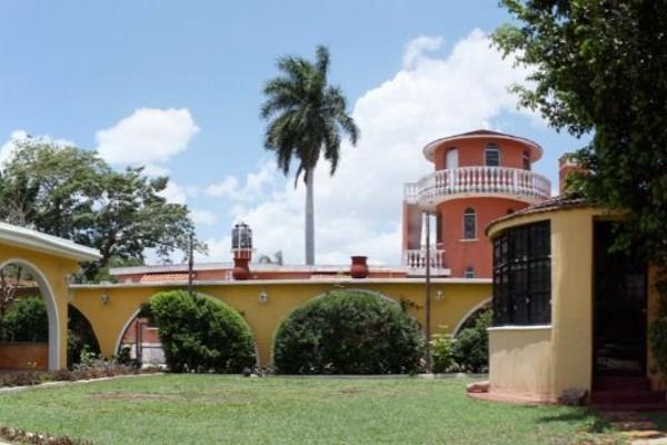 Foto de rancho en venta en  , lázaro cárdenas, mérida, yucatán, 5693359 No. 22