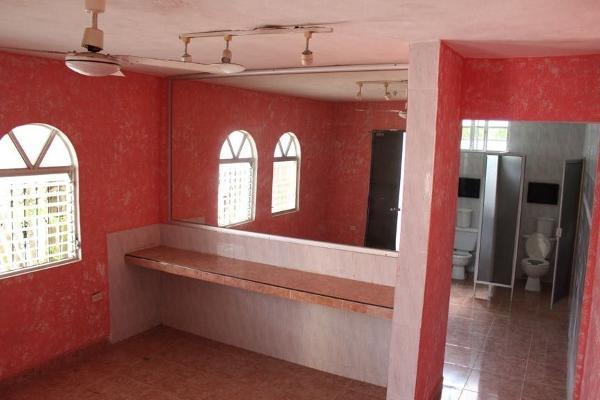 Foto de rancho en venta en  , lázaro cárdenas, mérida, yucatán, 5693359 No. 24