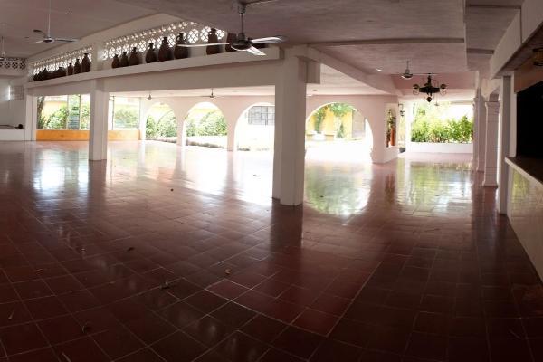 Foto de rancho en venta en  , lázaro cárdenas, mérida, yucatán, 5693359 No. 28